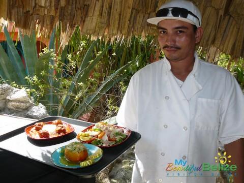Aji Tapa Bar and Restaurant 18