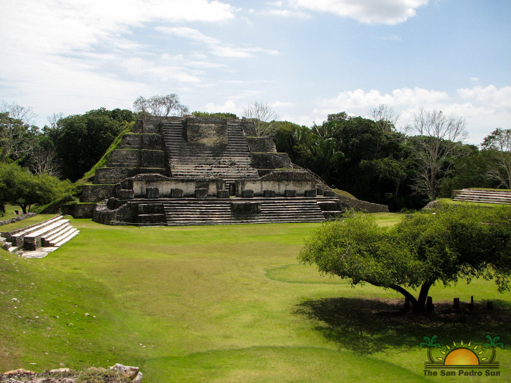 Altun Ha The Pride Of Belize S Maya History My Beautiful Belize
