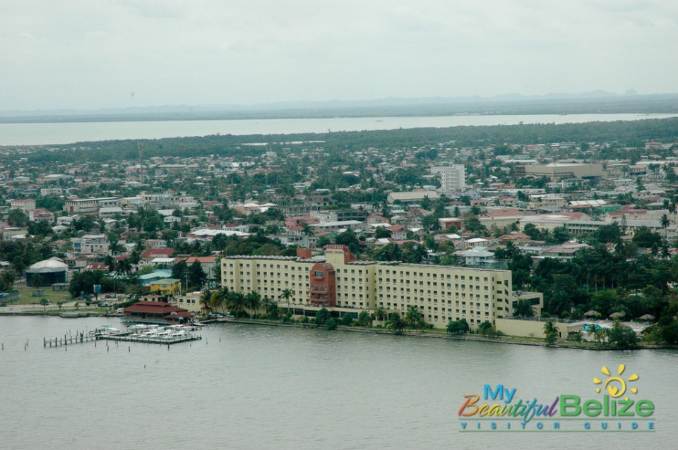 Belize District 1