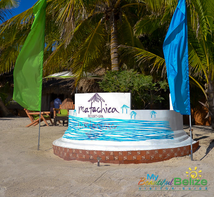 My Beautiful Belize - Matachica 2012