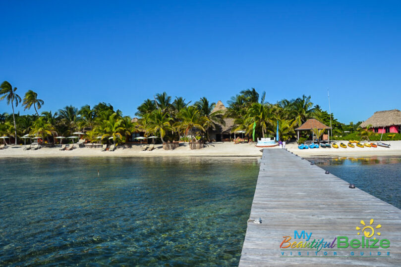 Belizean Resorts Among The Best Resort Hotels In Central America My Beautiful Belize
