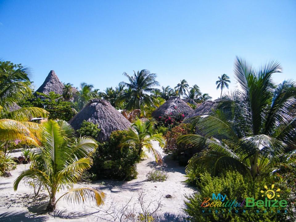 tourism resort