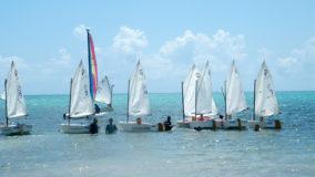 Sailing-Regatta