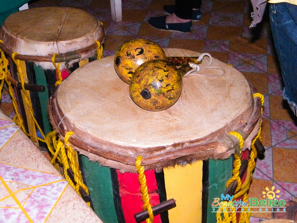 Black and White Garifuna Culture Center-10