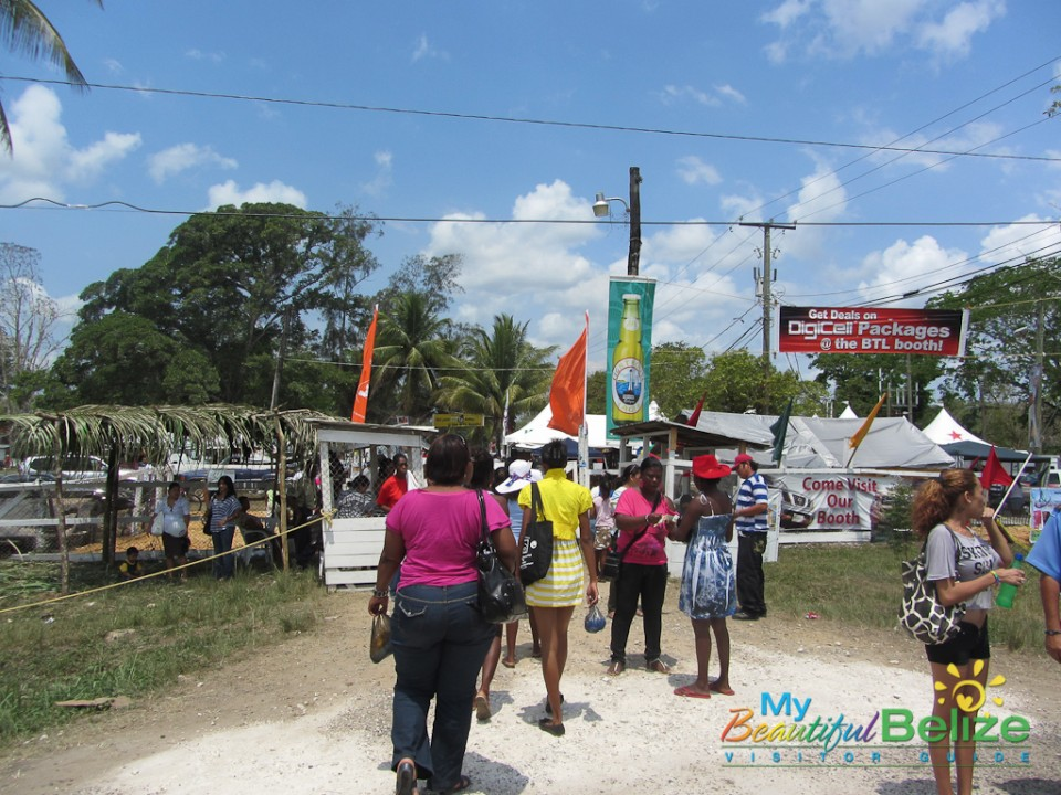 National Agriculture and Trade Show 2012 2