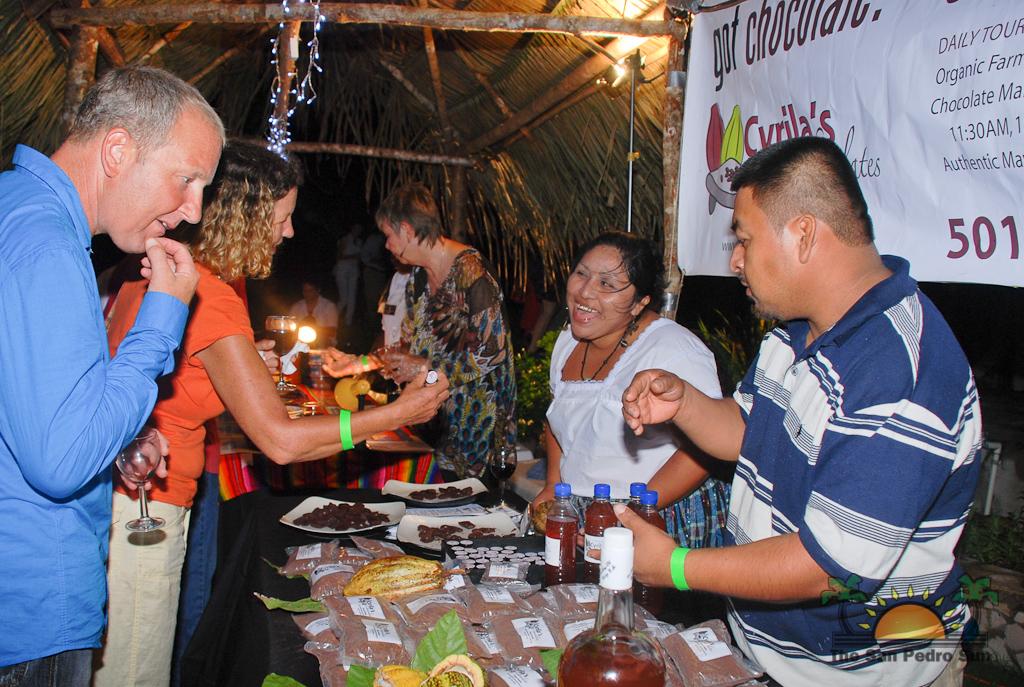 Toledo Cacao Festival 2012 18