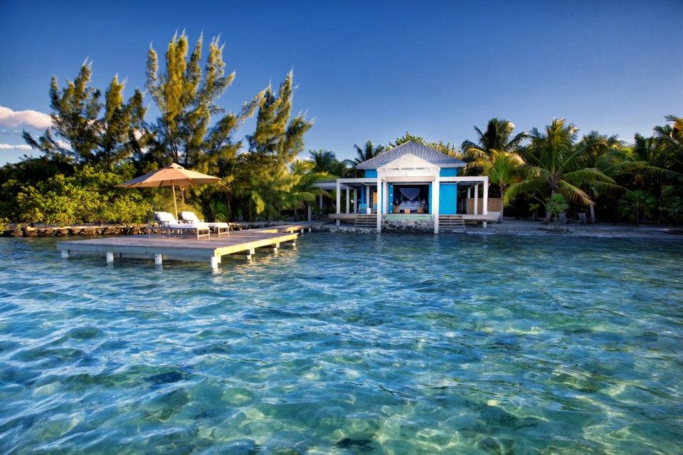 Island Resorts For Sale In Belize