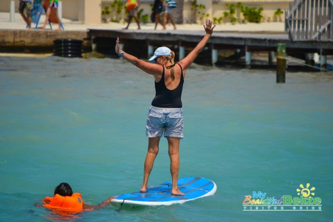 Paddle Boarding-13