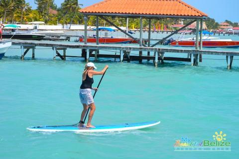 Paddle Boarding-21