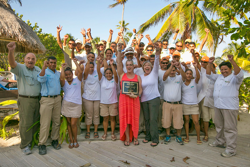 elpescador_staff_celebrate_Orvis-Award