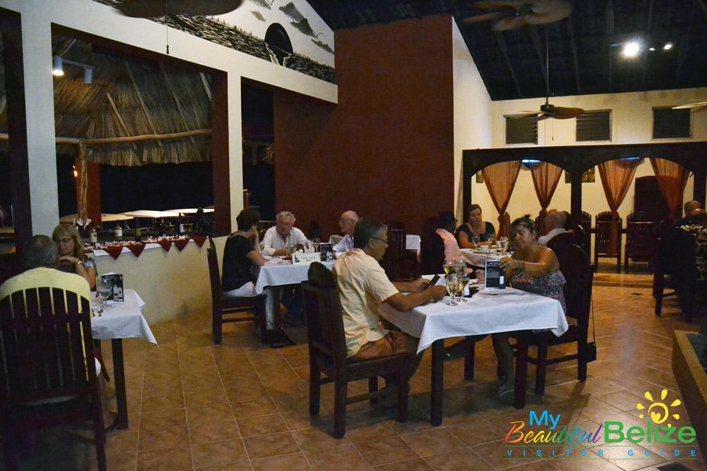 black orchid restaurant
