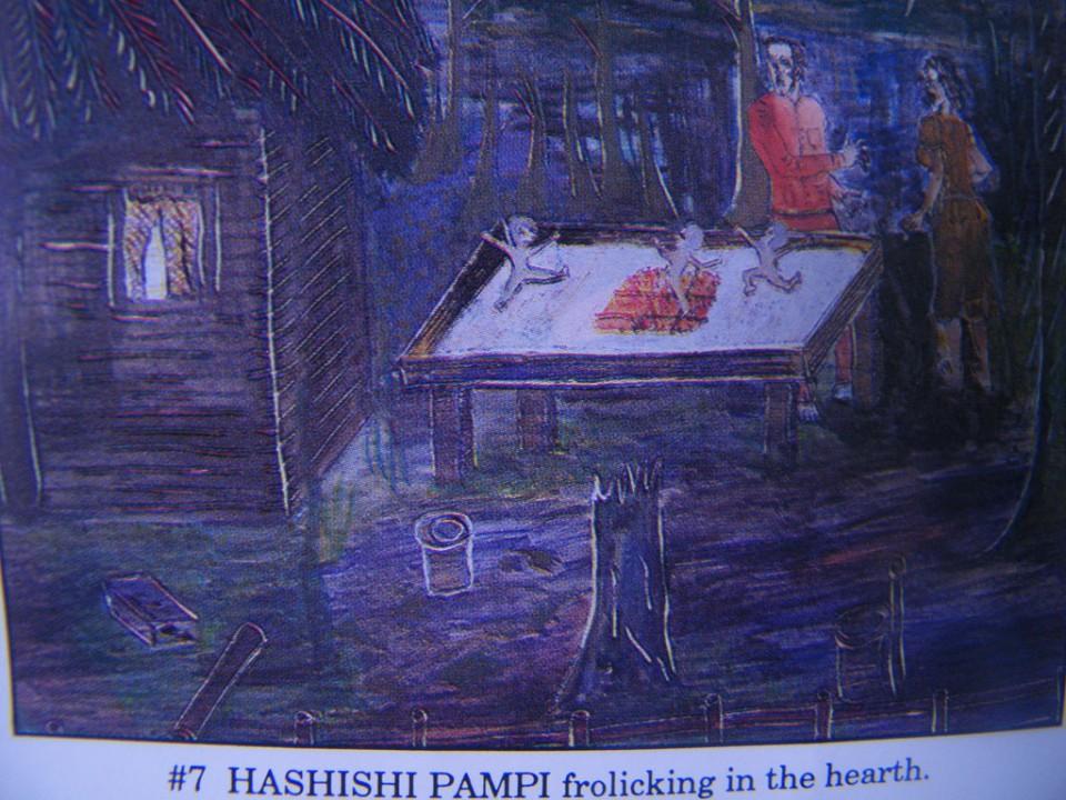 Hashishi pampi