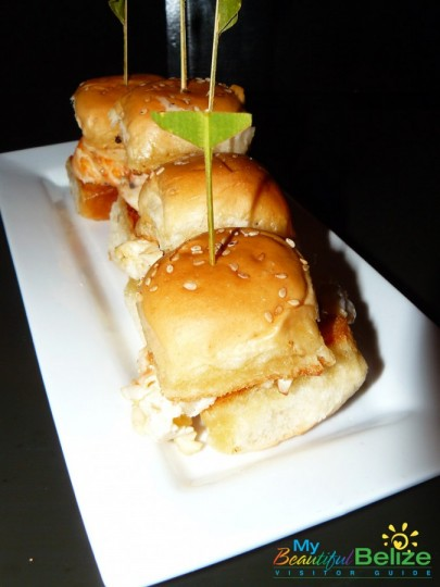 Casa-Picasso-Lobster-Sliders-2
