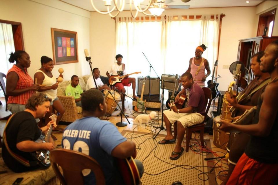 Garifuna Collective 6