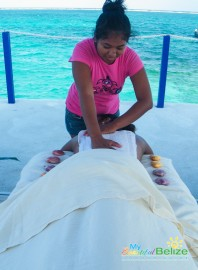 Massage by the Reef-10