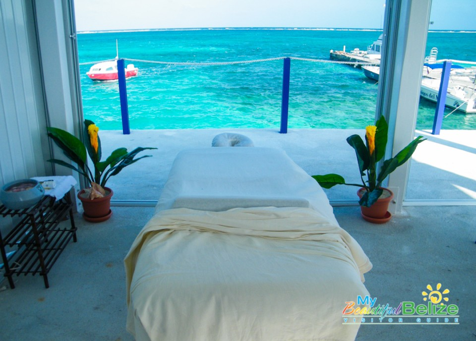 Massage by the Reef-2