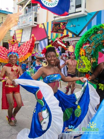 Belize September Celebrations-12