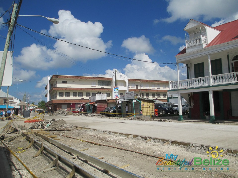 Belize City 1