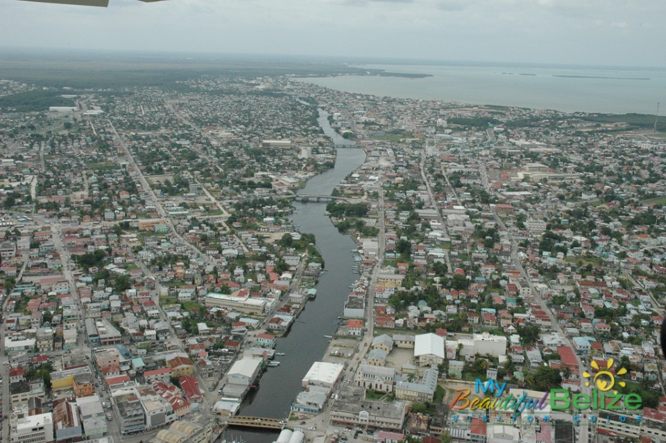 Belize District 3