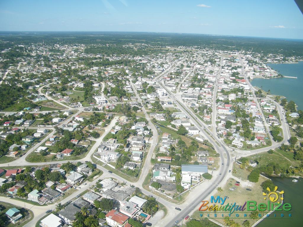 Belizean Kriol Language - Belmopan Belize