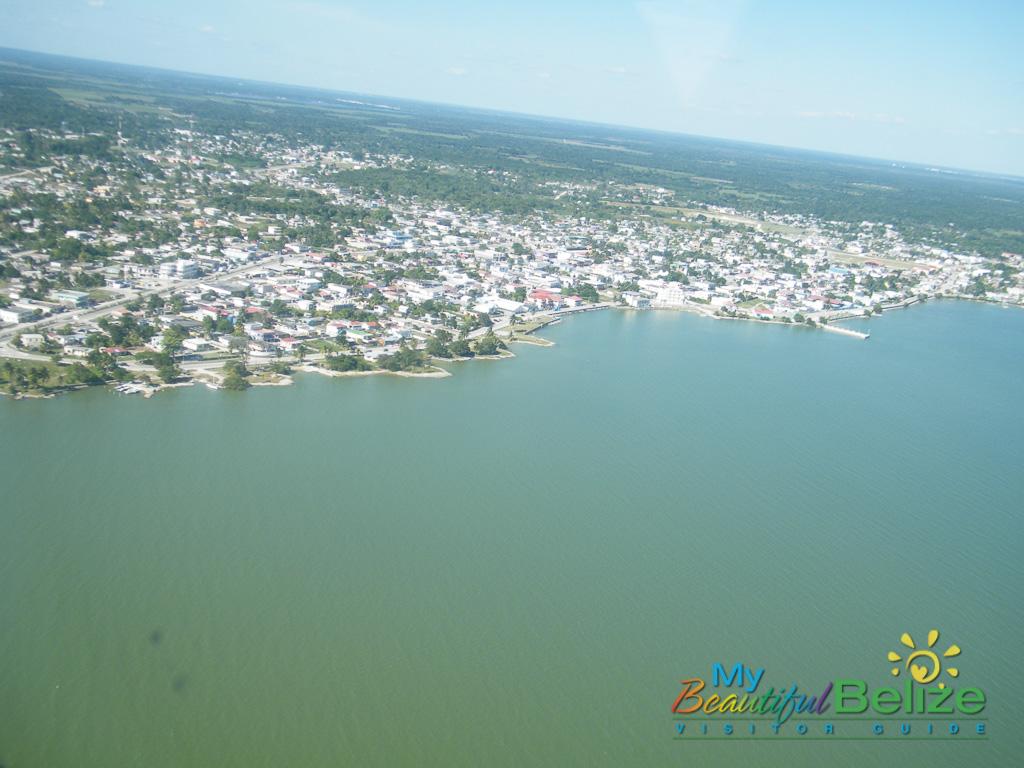 Learn English in Belize (ESL)