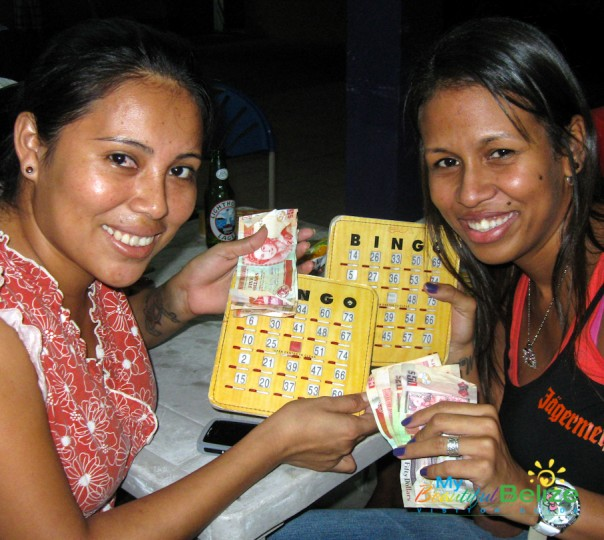 Lions Bingo-2