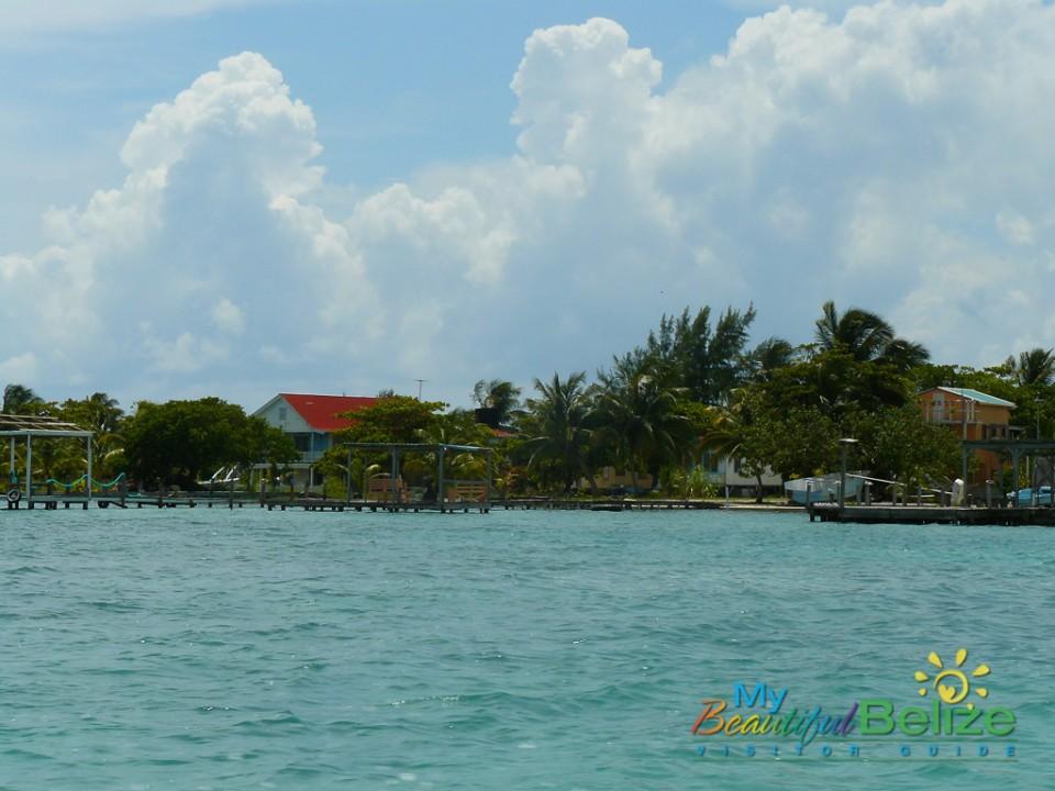 St. George's Caye 1