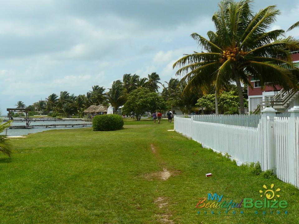 St. George's Caye 3