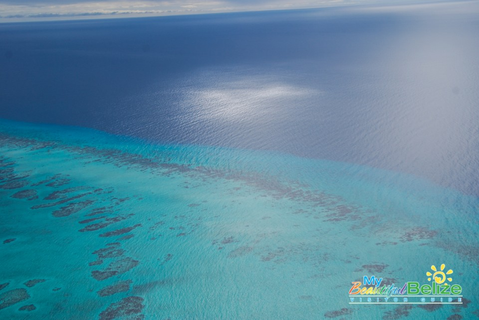 Blue Hole Aerial Tour-4
