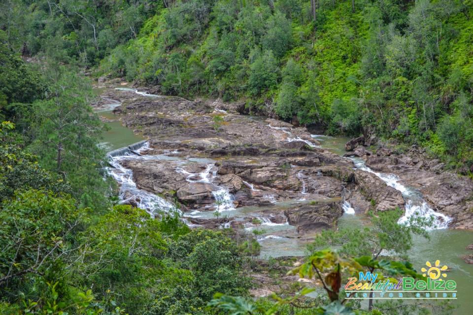 Five Sister Falls at Gaia Riverlodge-6