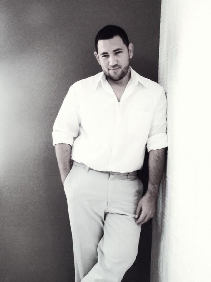 Javier Alamilla