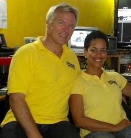 Rhonda & Drew Miller