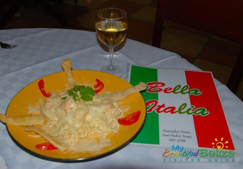 Bella Italia-4