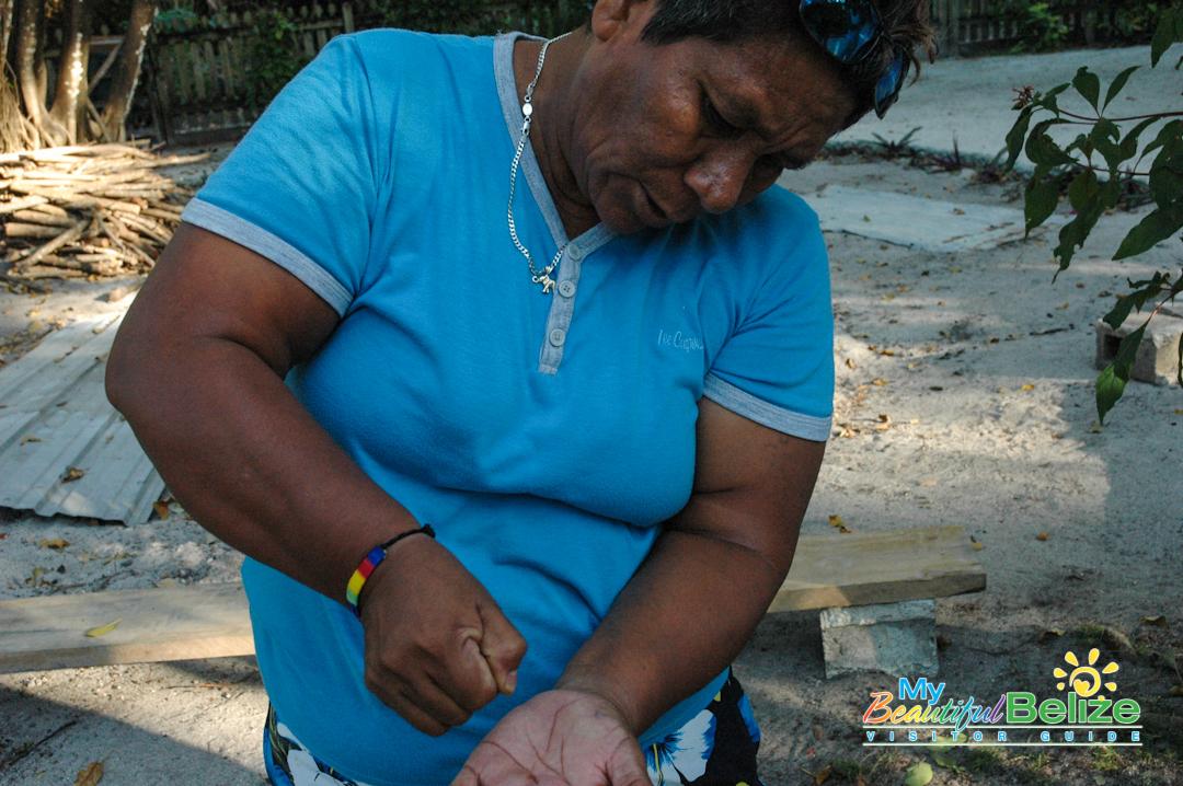 Rosario Panti Maya Healer-6