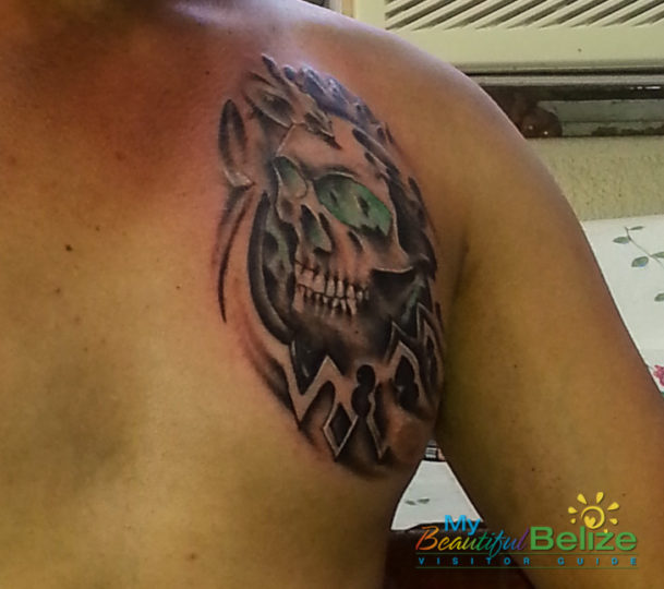 Tattoos by George-4