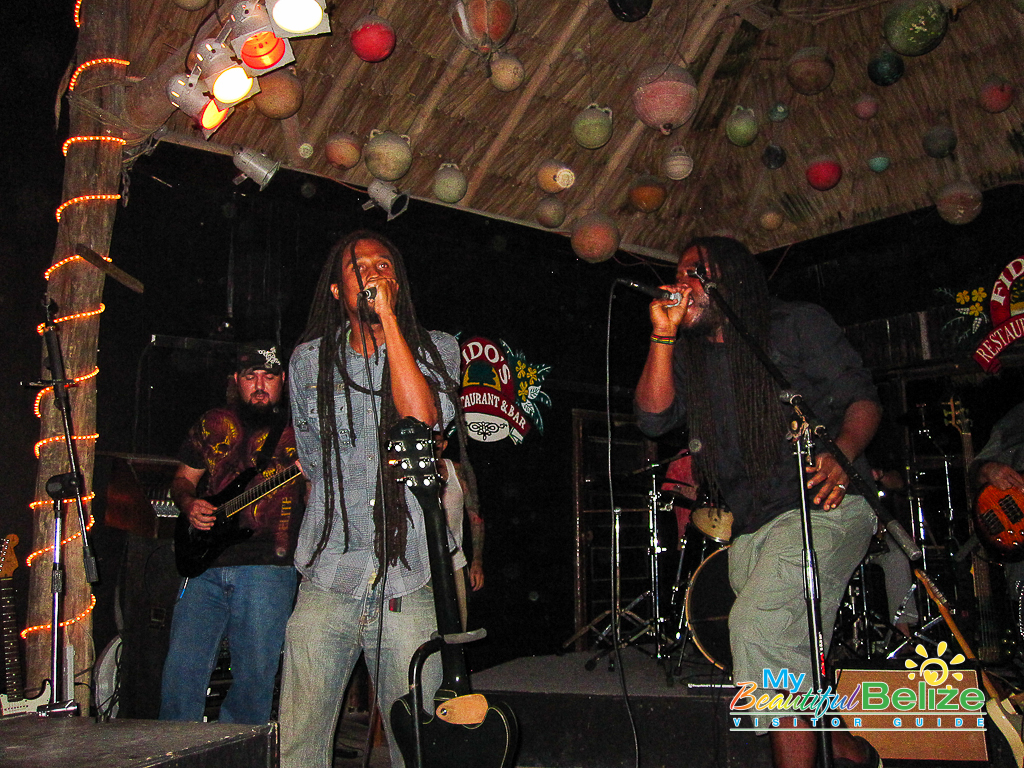 Verge of Umbra: When Heavy Metal cheats on Hip Hop with Reggae!