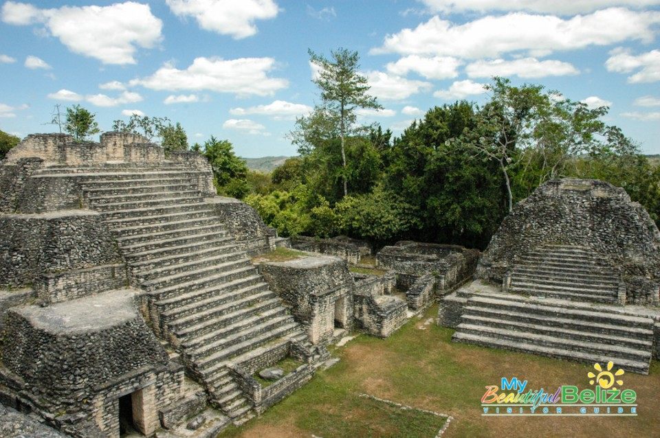 And there is the mysterious Caracol Archaeological Site