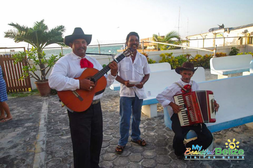 La Alborada La Bajada San Pedro Mestizo Culture Fisherman-12