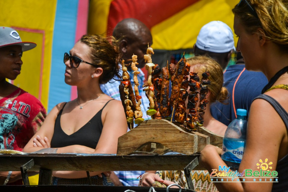 Caye Caulker Lobster Fest-16