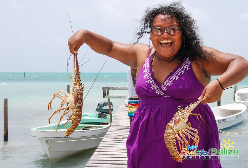 Caye Caulker Lobster Fest-8