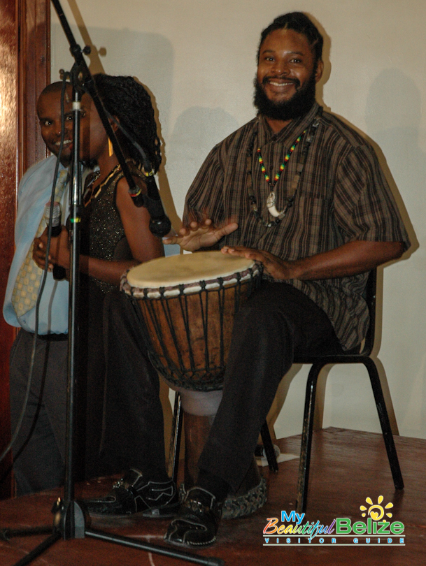 Belize Jazz Culture Show-11
