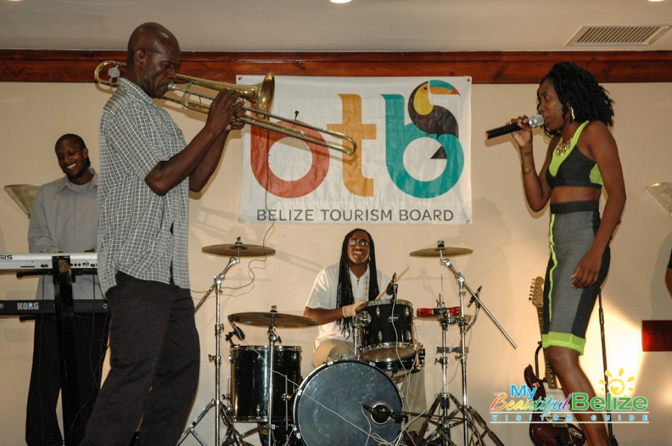 Belize Jazz Culture Show-14