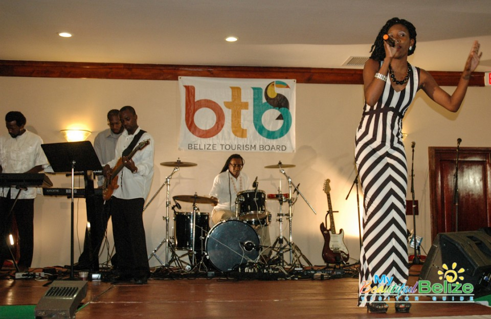 Belize Jazz Culture Show-2