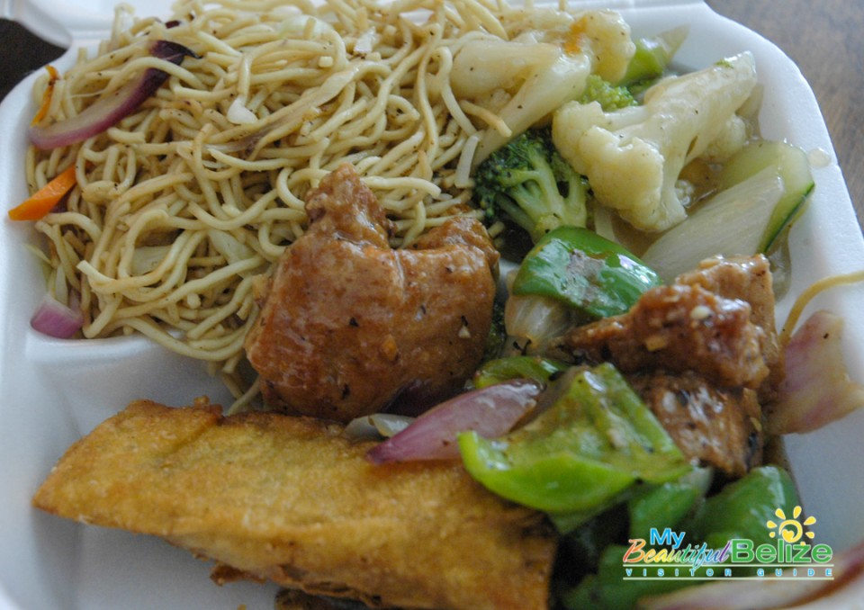 Red Chili's Asian Cuisine Buffet-4