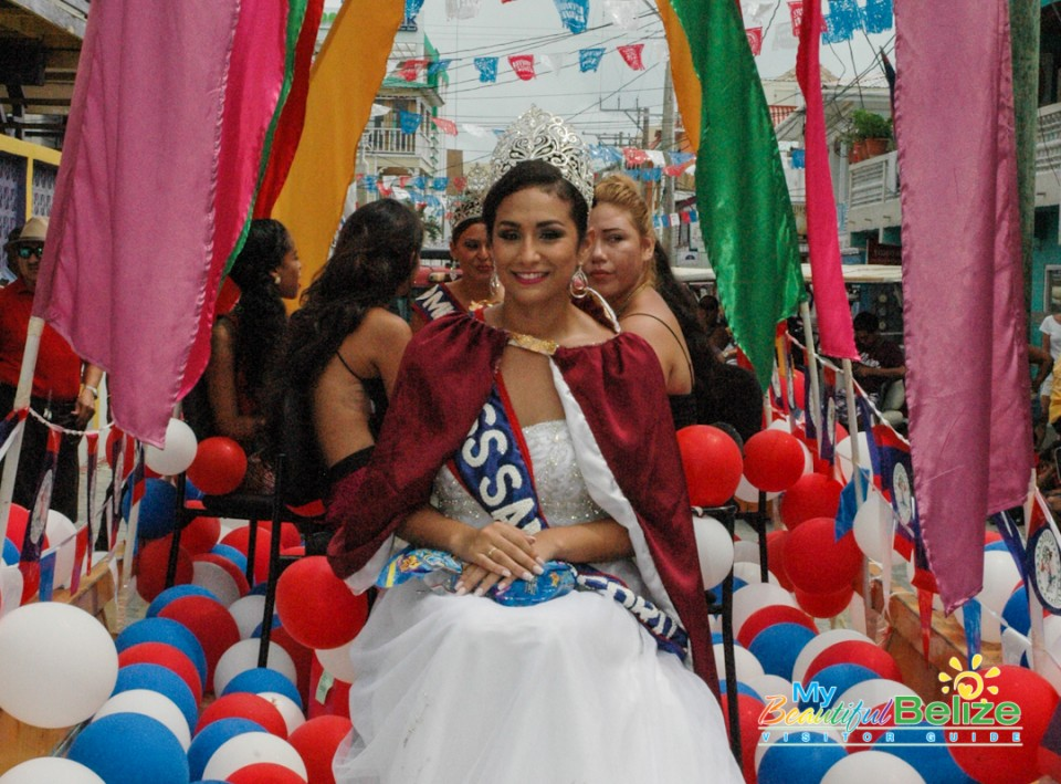 33rd September Celebrations Belize Parade-11