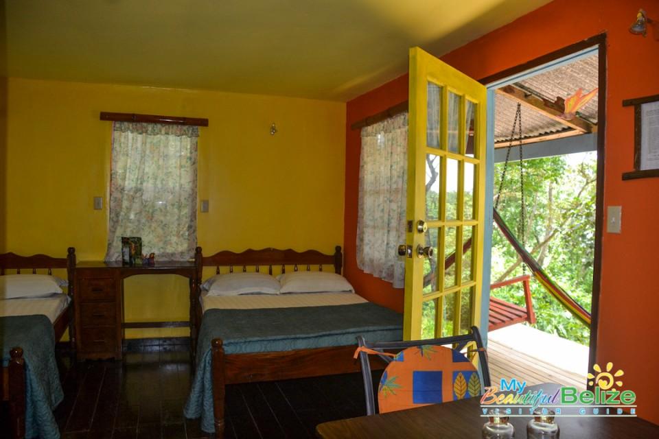 Backroads Belize Village Explore Howler Monkey Resort-11