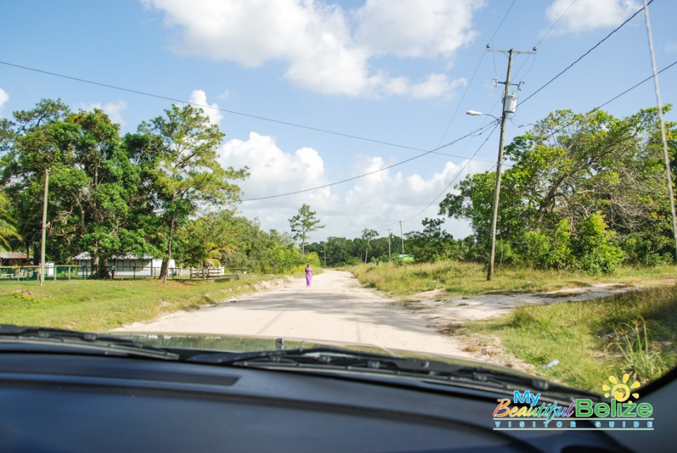Backroads Belize Village Explore Howler Monkey Resort-16