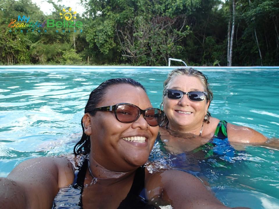 Backroads Belize Village Explore Howler Monkey Resort-18