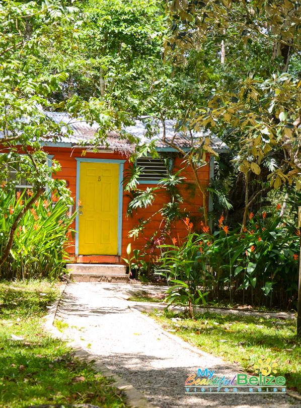 Backroads Belize Village Explore Howler Monkey Resort-20