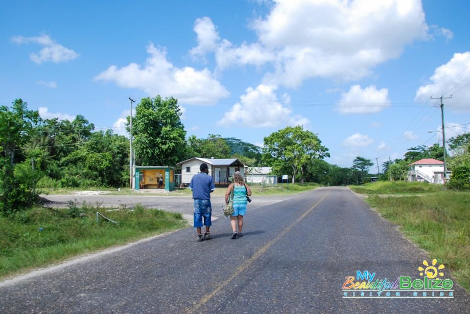 Backroads Belize Village Explore Howler Monkey Resort-7